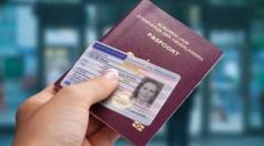 paspoort-en-id-kaart